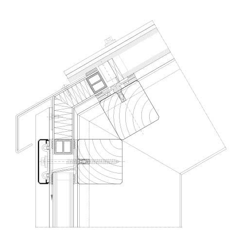 pin dach wand anschluss on pinterest. Black Bedroom Furniture Sets. Home Design Ideas