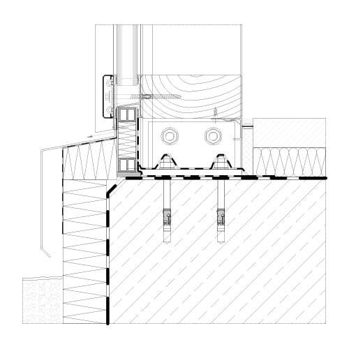 mur rideau et verri re syst mes bois stabalux h. Black Bedroom Furniture Sets. Home Design Ideas