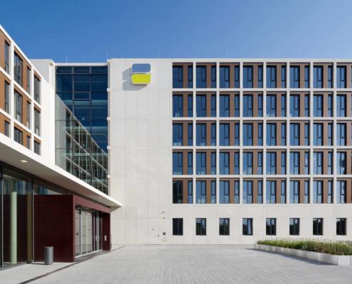 Deutsche Rentenversicherung - Braunschweig-Hannover