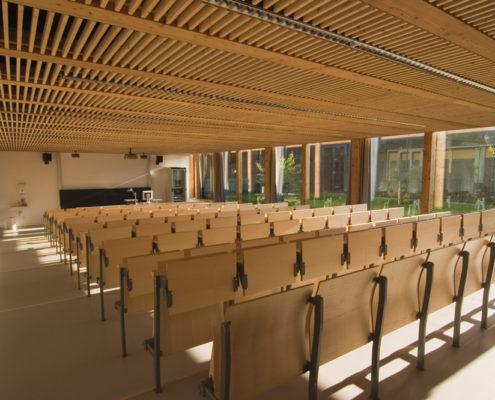 Hochschule Weihenstephan