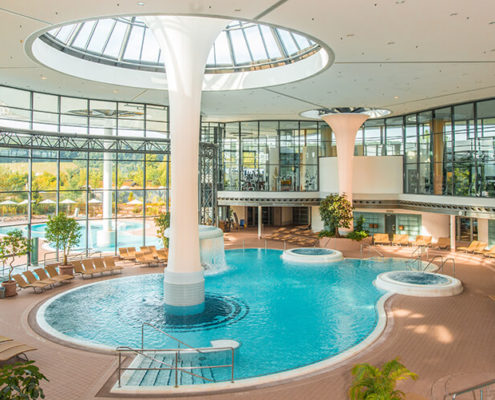 KissSalis Therme Bad Kissingen