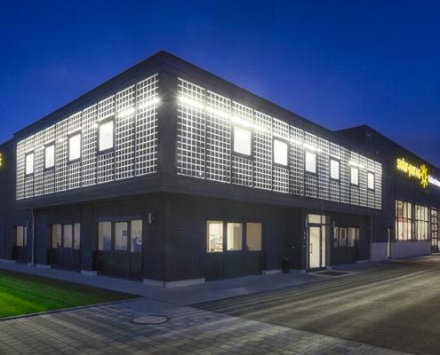 Solar-pur AG - Saldenburg