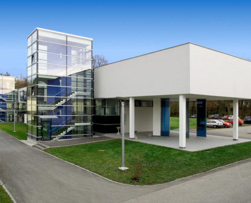 Tourismusschule Klessheim
