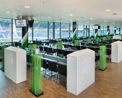 HDI Arena – Hannover 96